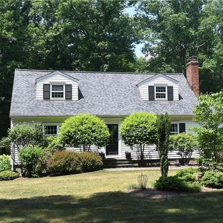 Rent this 4 bed house on 19 Buttonball Lane in Weston, CT 06883