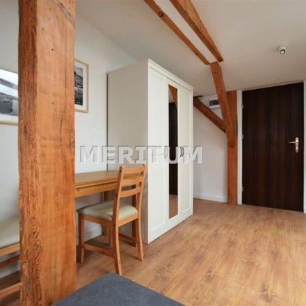 Rent this 1 bed apartment on Mała Droga in 86-010 Koronowo, Poland