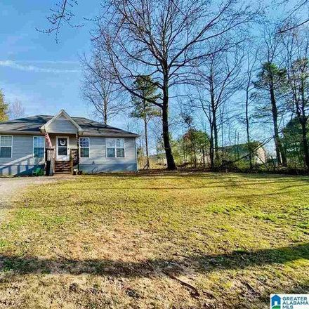 Rent this 3 bed house on 149 Wet Cat Road in Blount County, AL 35079