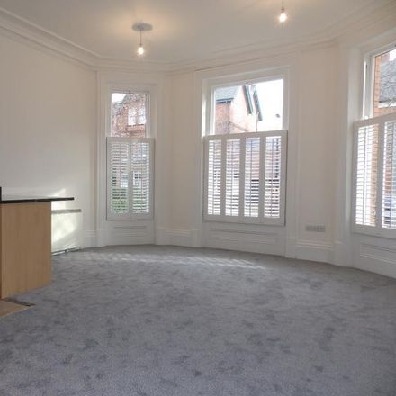 Rent this 1 bed apartment on Marmaduke's in St Peter's Grove, York YO30 6AQ