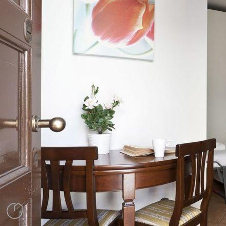 Rent this 1 bed apartment on Churrascaria Berimbau in Via Marghera, 20145 Milan Milan