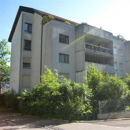 Rent this 1 bed apartment on Bruggerstrasse 139 in 5400 Baden, Switzerland