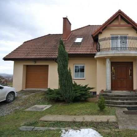 Rent this 0 bed house on Łódzka 77 in 26-085 Miedziana Góra, Poland