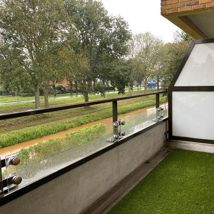 Rent this 0 bed apartment on De Meenthehof in 8332 AZ Steenwijkerland, The Netherlands