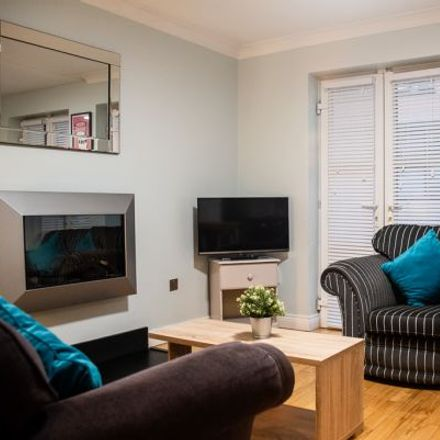 Rent this 3 bed apartment on 7-11 Sir John Rogerson's Quay in Mansion House A ED, Dublin