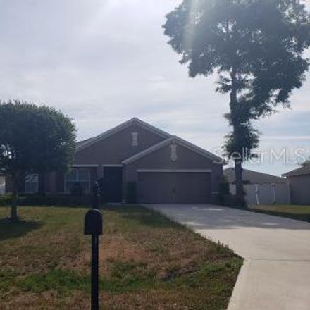Rent this 4 bed house on SW 64th Ct in Ocala, FL