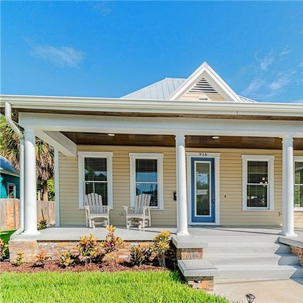 Rent this 3 bed house on 916 East 11th Avenue in Tampa, FL 33605