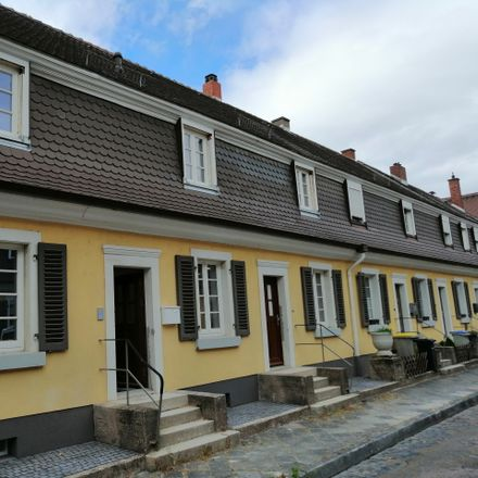Rent this 3 bed townhouse on Heidestraße 35 in 68305 Mannheim, Germany