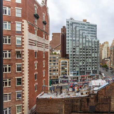 Rent this 1 bed apartment on SoomSoom in 166 West 72nd Street, New York