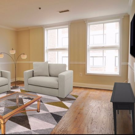Rent this 2 bed apartment on 812 Grand Street in Hoboken, NJ 07030