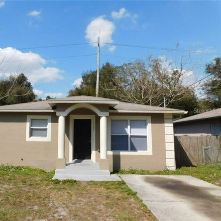 Rent this 3 bed house on 3302 East Chelsea Street in Tampa, FL 33610