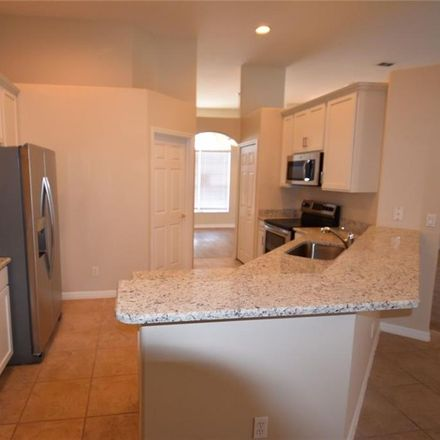 Rent this 3 bed house on 12825 Cloverdale Lane in Orange Mountain, FL 34711