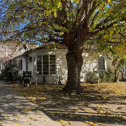 Rent this null bed apartment on 4908 Tujunga Avenue in Los Angeles, CA 91601
