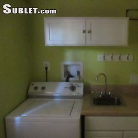 Rent this 1 bed apartment on 6319 Jason Street in Cheverly, MD 20785