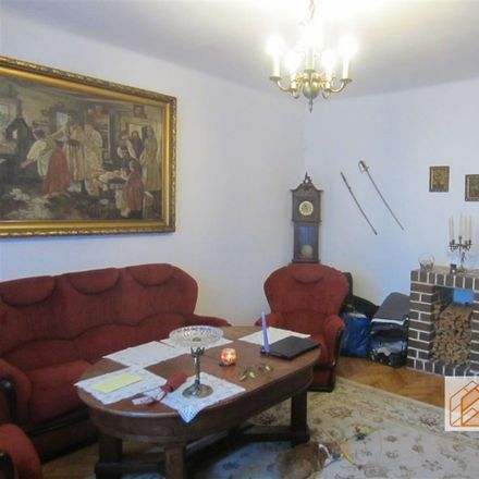 Rent this 1 bed apartment on Fame Sport Club in Jana Dekerta 21, 30-704 Krakow