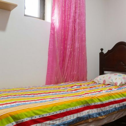 Rent this 3 bed room on Travessa do Meio Forte in 1150-000 Arroios, Portugal