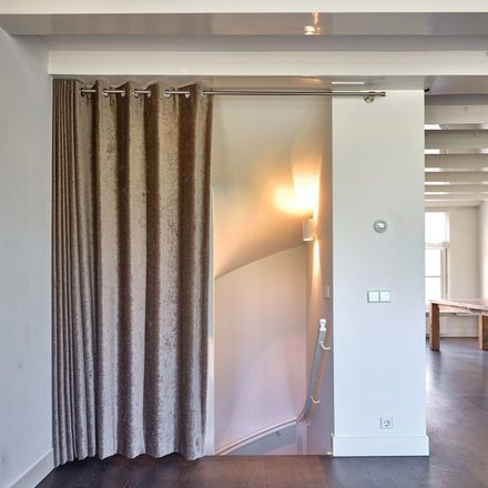 Rent this 1 bed apartment on Amstelveld 34 in 1017 JD Amsterdam, Netherlands