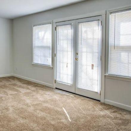 Rent this 1 bed apartment on 12 Tomahawk Road in Hampton City, VA 23669