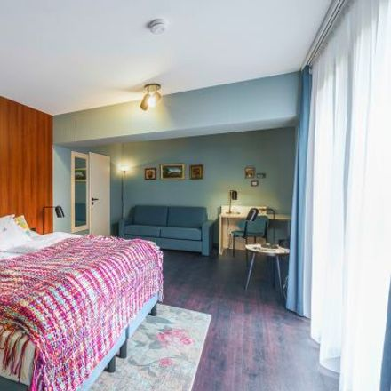 Rent this 1 bed apartment on Wallfahrtsweg 4 in 53115 Bonn, Germany