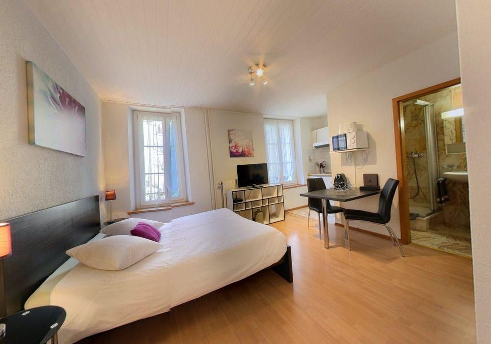 Apartment at Geneva, Switzerland | For rent #7809247 ...