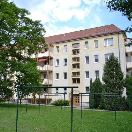 Rent this 2 bed apartment on Artur-Becker-Ring 53 in 03130 Spremberg, Germany