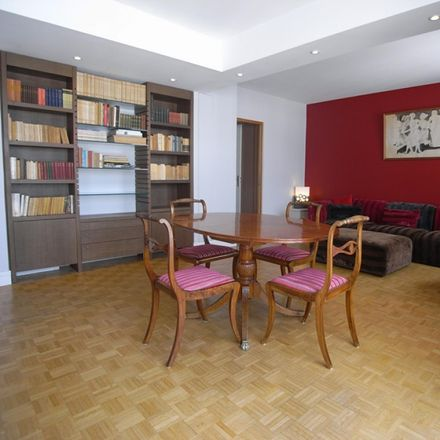 Rent this 2 bed apartment on 31 Rue Letellier in 75015 Paris, France