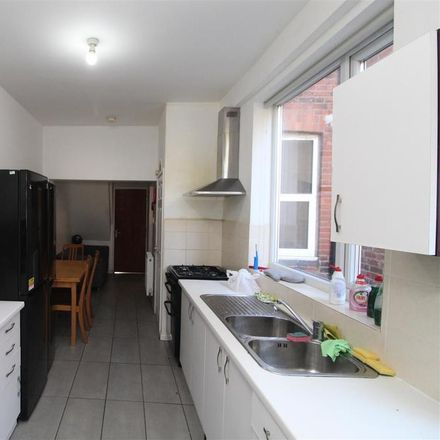 Rent this 1 bed room on Paynes Lane in Coventry CV1 5LL, United Kingdom