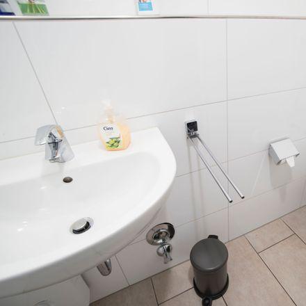 Rent this 3 bed apartment on Werstener Dorfstraße 228 in 40591 Dusseldorf, Germany