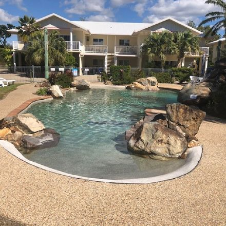 Rent this 3 bed apartment on 8/24 Pandanus Drive