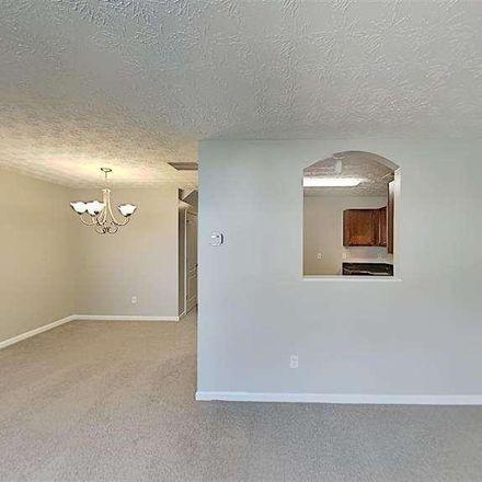 Rent this 3 bed townhouse on Georgetown Ct in Jonesboro, GA