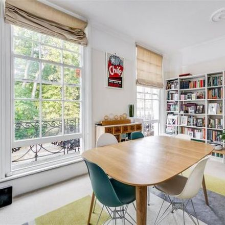 Rent this 2 bed apartment on Angel in Myddelton Square, London EC1R 1YE