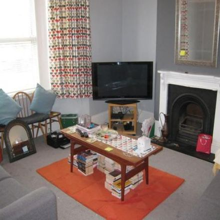 Rent this 3 bed house on Upper Wellington Road in Brighton BN2 3AN, United Kingdom