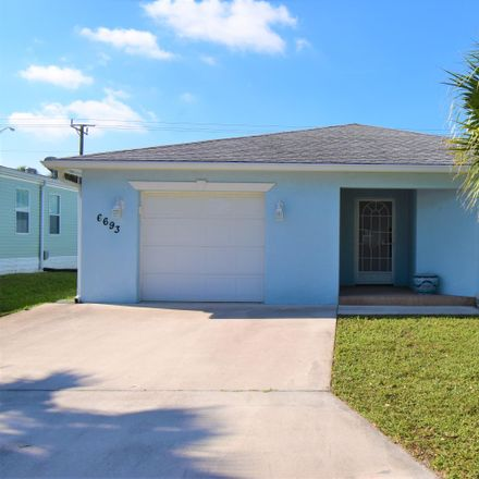 Rent this 2 bed house on Dulce Real Ave in Fort Pierce, FL