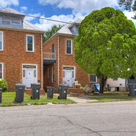 Rent this 3 bed house on Thankful Baptitst Church of Augusta in 3rd Street, Augusta