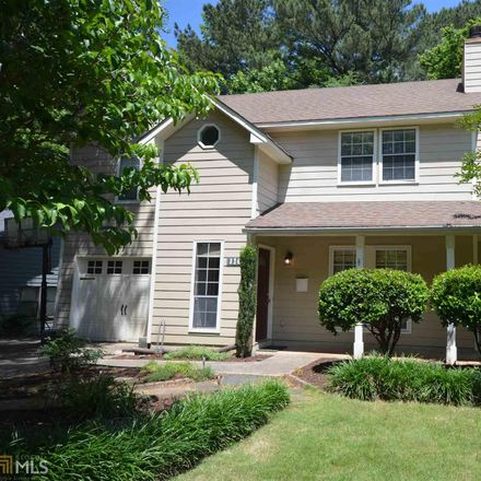 Rent this 3 bed house on 110 Braelinn Ct in Peachtree City, GA