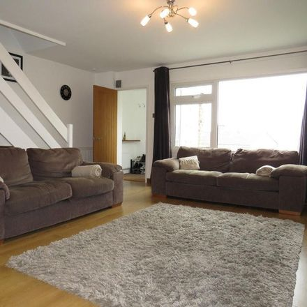 Rent this 3 bed house on Queensdown Gardens in Bristol BS4 3JH, United Kingdom