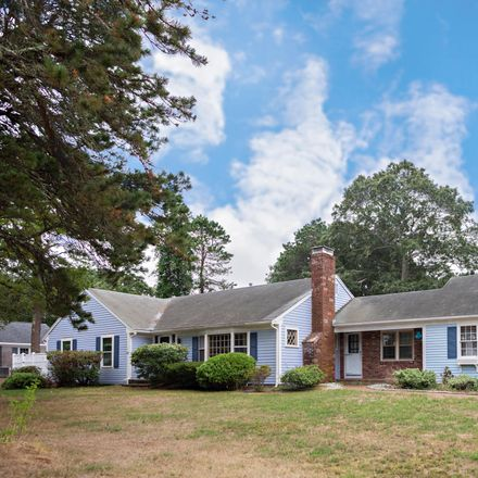 Rent this 3 bed house on 69 Midstream Drive in Yarmouth, MA 02660