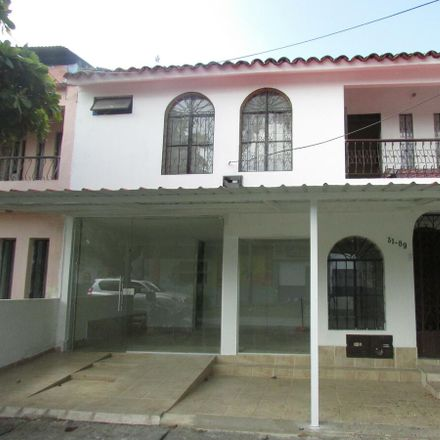 Rent this 4 bed apartment on Calle 46 in Comuna 13, 760020 Perímetro Urbano Santiago de Cali