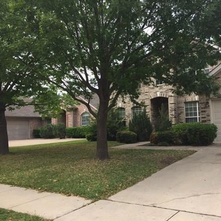 Rent this 4 bed house on 1900 Honey Mesquite Lane in Flower Mound, TX 75028