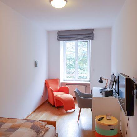Rent this 1 bed apartment on HFF München in Bernd-Eichinger-Platz 1, 80333 Munich
