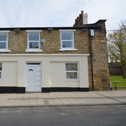 Rent this 2 bed apartment on Collingwood Street in Coundon DL14 8PR, United Kingdom