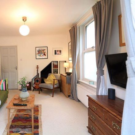 Rent this 1 bed apartment on Northumberland Park in London N17 0TT, United Kingdom