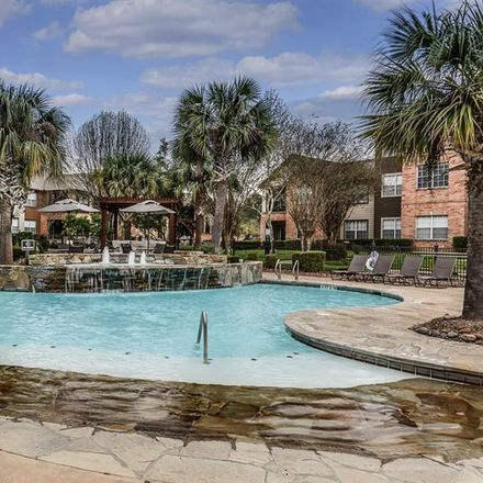 Rent this 3 bed apartment on Golf Ridge Drive in Conroe, TX 77304