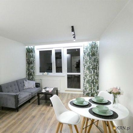 Rent this 3 bed apartment on Elizy Orzeszkowej in 41-301 Dąbrowa Górnicza, Poland