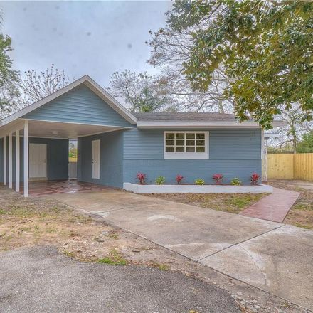 Rent this 3 bed house on 10904 North 15th Street in Tampa, FL 33612