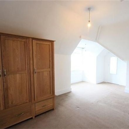 Rent this 1 bed apartment on Ardentallan in Upper Sea Road, Rother TN40 1BF