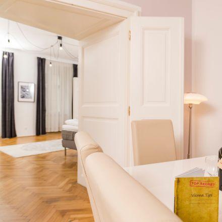 Rent this 4 bed apartment on Bermudadreieck in Desider-Friedmann-Platz, 1010 Vienna