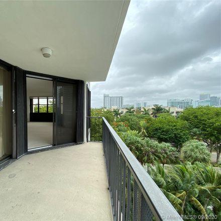 Rent this 3 bed condo on 1901 Brickell Avenue in Miami, FL 33129