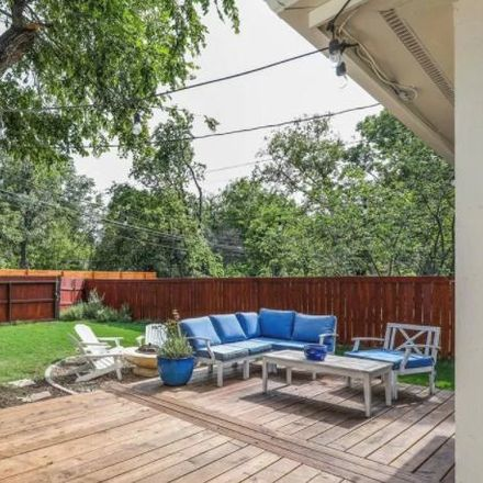 Rent this 1 bed room on 2802 Rector Street in Dallas, TX 75203