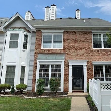 Rent this 2 bed apartment on North Brunswick Township in 388 Hadleigh Lane, Middlesex County